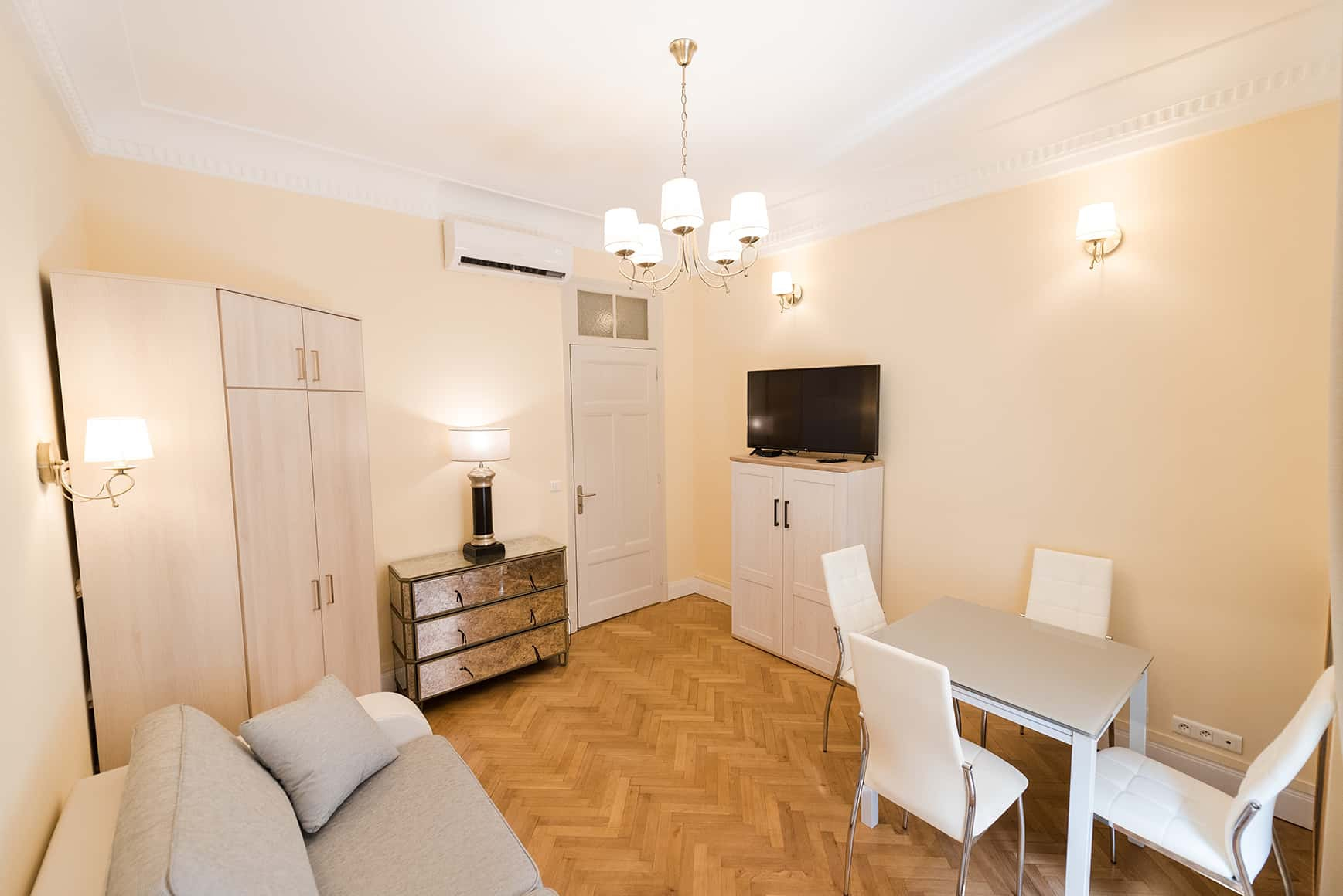 AzurAppart Amazing 2-bedrooms apartment, Nice-Super centre